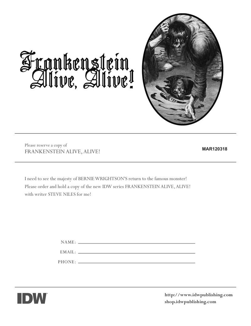 FrankensteinAliveAlive_OrderForm