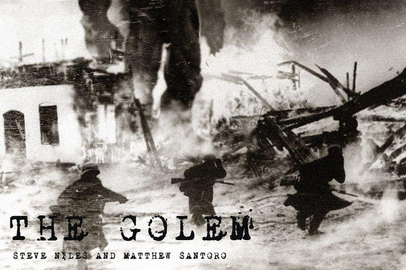 Golem3