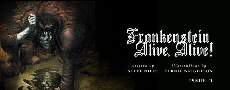 FrankensteinAliveAlive
